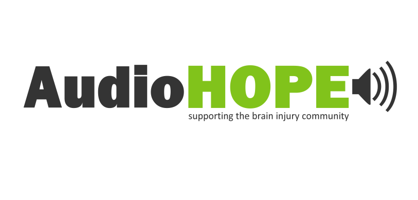 Audio Brain Injury Stories