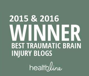 brain injury blog